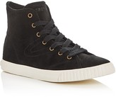 Tretorn Match3 High Top Sneakers