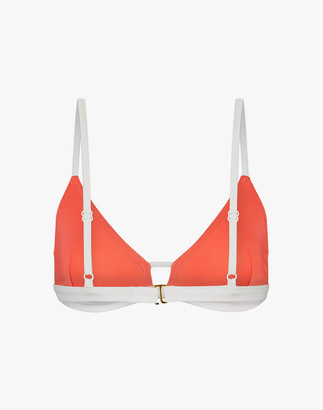 Madewell LIVELY Bralette Bikini Top