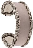2000s Chain Mesh Bracelet
