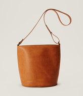 LOFT Bucket Bag