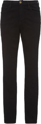 Frame Le High High-Waisted Skinny Jeans