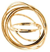 Delfina Delettrez Orbit Bangle