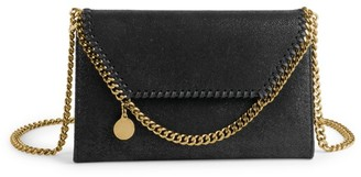 Stella McCartney Mini Chain Crossbody Bag