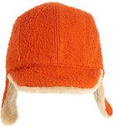 Barneys New York Aviator Hat