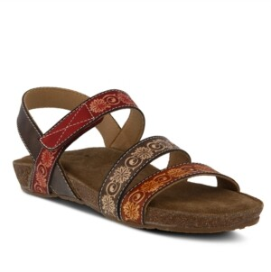 L'Artiste Women's Paldina Slingback Sandals Women's Shoes