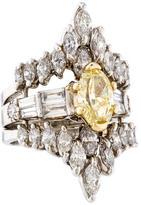 Ring Diamond Cluster