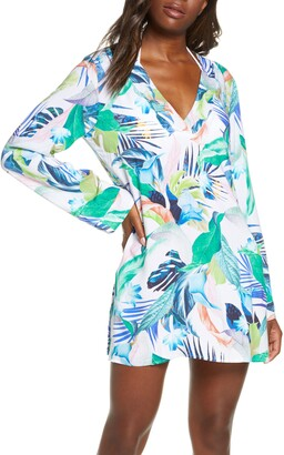 La Blanca In the Moment Cover-Up Tunic
