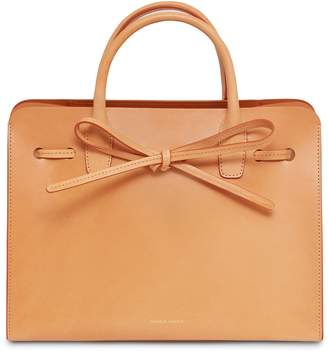 Mansur Gavriel Cammello Mini Sun Bag - Cotto