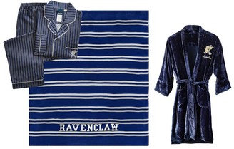 Pottery Barn Teen HARRY POTTER RAVENCLAW Adult Gift Set
