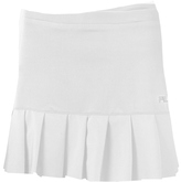 Fila Women's Woven Pleated Skort