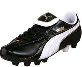 Puma Esito Xl R HG Youth US 4.5 Black Cleats
