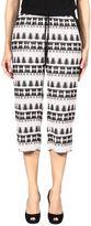 Thakoon 3/4-length shorts