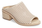 Dolce Vita Women's Kyla Perforated Mule
