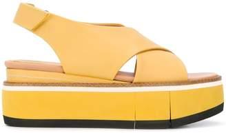 Paloma Barceló Effie platform sandals
