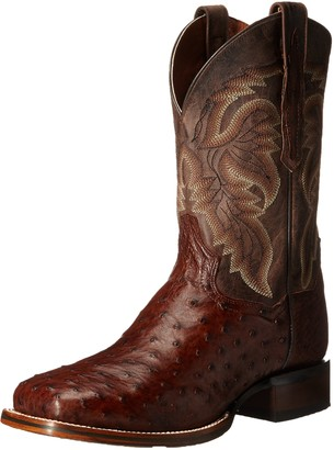 Dan Post Men's Alamosa Western Boot