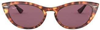Ray-Ban RB4314N 438924 Sunglasses