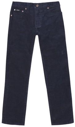 Polo Ralph Lauren Stretch-cotton corduroy pants