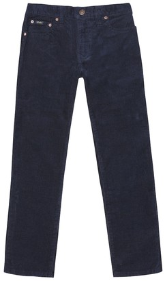 Polo Ralph Lauren Kids Stretch-cotton corduroy pants