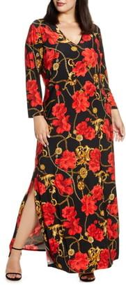 Coldesina Cairo Maxi Dress