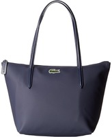 Lacoste L.12.12 Concept Medium Small Shopping Bag
