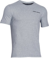 Under Armour Men's V-Neck Charged Cotton T-Shirt