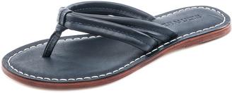 Bernardo Miami Leather Slide Sandals