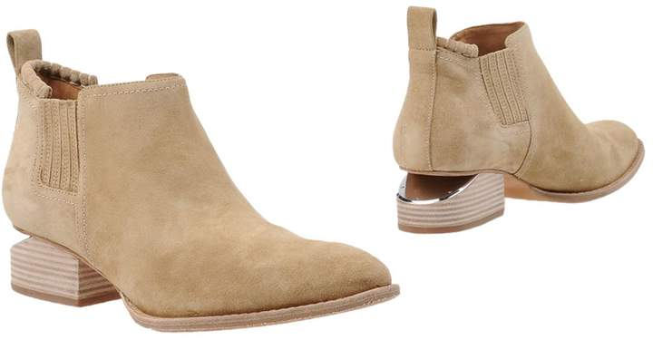 Alexander Wang Ankle boots - Item 11365047UX