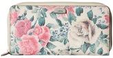 Lodis Bouquet Ada Zip Wallet Wallet Handbags