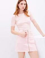 Lee Utility Mini Skirt