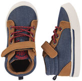 Osh Kosh OshKosh High-Top Sneakers