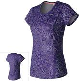 New Balance Women's Accelerate Scoopneck Workout Tee