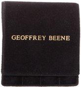 Geoffrey Beene Men's 12 Piece Brass Collar Stay Set