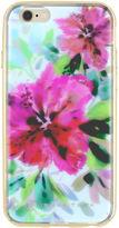 Trina Turk IPHONE 6/6S - Hibiscus Floral Blue