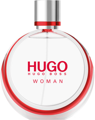 HUGO BOSS Woman Eau de Parfum Spray 50ml