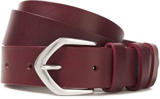 IRO Deyvid Leather Belt