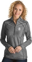 Antigua Women's Detroit Tigers Tempo Pullover