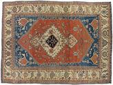One Kings Lane Vintage Antique Serapi Carpet, 11'5 x 14'2