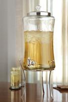 Jay Import Clear Diamond Beverage Dispenser