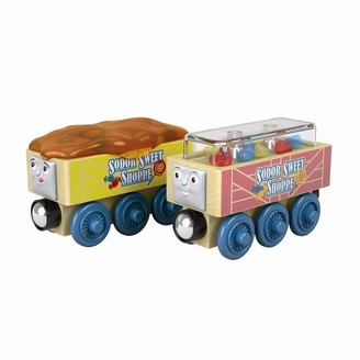 Thomas & Friends Thomas Wood Sweets Multipack