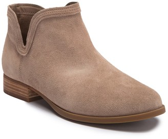 UGG Cheyanna Suede Ankle Bootie