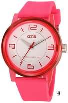 Wrist Watchs Girls fashion watchs/Currnt studnt watrproof quartz watchs