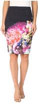 Ted Baker Karyce Focus Bouquet Pencil Skirt