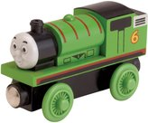Learning Curve Thomas And Friends Wooden Railway - Percy The Small Engine