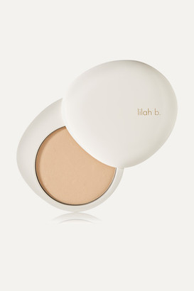 lilah b. Flawless Finish Foundation