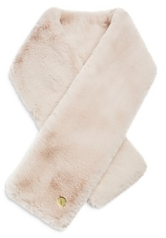 Ted Baker Athena Faux Fur Scarf