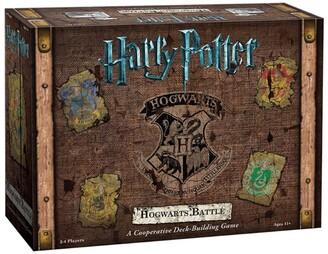 Harry Potter Hogwarts Battle Deck-Building Game
