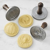 Williams-Sonoma Williams Sonoma Halloween Cookie Stamps, Set of 3