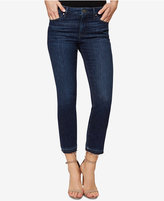 Sanctuary Robbie Tasha Wash Ankle Jeans