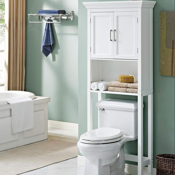 over toilet cabinets storage shopstyle rh shopstyle com