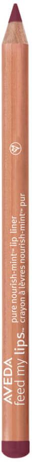 Aveda Feed My Lips Pure Nourish-Mint Lip Liner (Various Shades) - Raisin